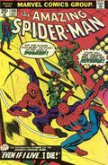 Amazing Spider-Man (1963 1st Series) Mark Jewelers 149MJ