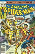 Amazing Spider-Man (1963 1st Series) Mark Jewelers 183MJ