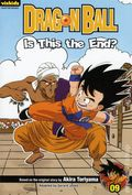 Dragon Ball SC (2009 Chapter Book) 9-1ST