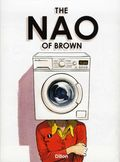 Nao of Brown HC (2012 SelfMadeHero) 1-1ST