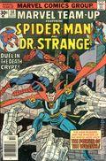 Marvel Team-Up (1972 1st Series) Mark Jewelers 50MJ