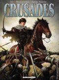 Crusades HC (2012 Humanoids) 1-1ST