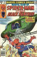 Marvel Team-Up (1972 1st Series) Mark Jewelers 87MJ