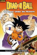 Dragon Ball SC (2009 Chapter Book) 10-1ST