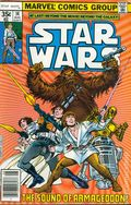 Star Wars (1977 Marvel) Mark Jewelers 14MJ