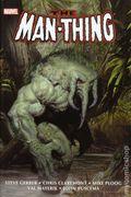 Man-Thing Omnibus HC (2012 Marvel) 1st Edition 1A-1ST