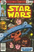 Star Wars (1977 Marvel) Mark Jewelers 19MJ