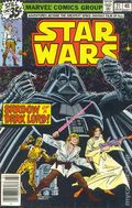 Star Wars (1977 Marvel) Mark Jewelers 21MJ