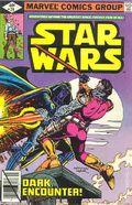 Star Wars (1977 Marvel) Mark Jewelers 29MJ