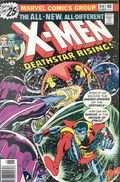 Uncanny X-Men (1963 1st Series) Mark Jewelers 99MJ