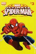 Marvel Universe Ultimate Spider-Man Comic Reader SC (2012 Marvel) 3-1ST