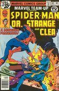 Marvel Team-Up (1972 1st Series) Mark Jewelers 80MJ