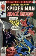 Marvel Team-Up (1972 1st Series) Mark Jewelers 82MJ