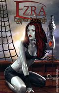 Ezra Egyptian Exchange GN (2010 2nd Edition) 1-1ST