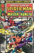 Marvel Team-Up (1972 1st Series) Mark Jewelers 84MJ