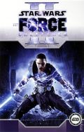 Star Wars The Force Unleashed GN (2008 Dark Horse) 2-1ST