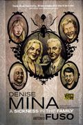 Sickness in the Family HC (2010 DC/Vertigo) 1-1ST