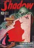 Shadow (1931-1949 Street & Smith) Pulp Mar 1 1939