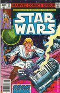 Star Wars (1977 Marvel) Mark Jewelers 26MJ