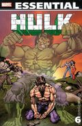 Essential Incredible Hulk TPB (1999- Marvel) 1st Edition 6-1ST