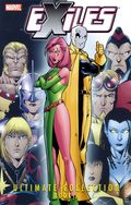 Exiles TPB (2009-2010 Marvel) Ultimate Collection 5-1ST