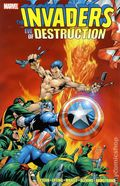 Invaders Eve of Destruction TPB (2010 Marvel) 1-1ST