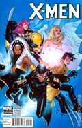 X-Men (2010 2nd Series) 1E