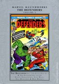 Marvel Masterworks Defenders HC (2008-Present Marvel) 2-1ST