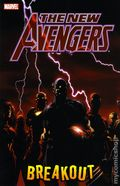New Avengers TPB (2006-2010 Marvel) 1st Series Collections 1-REP