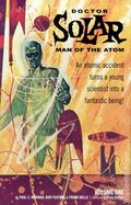 Doctor Solar Man of the Atom TPB (2010 Dark Horse Archives) The Gold Key Collection 1-1ST