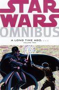 Star Wars Omnibus A Long Time Ago TPB (2010-2012 Dark Horse) 2-1ST