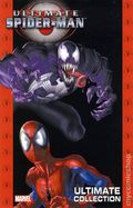 Ultimate Spider-Man TPB (2007- Marvel) Ultimate Collection 3-1ST