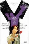 Y The Last Man HC (2008-2011 DC/Vertigo) Deluxe Edition 4-1ST