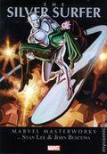 Marvel Masterworks Silver Surfer TPB (2010- Marvel) 2-1ST