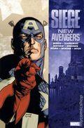 Siege New Avengers HC (2010) 1-1ST