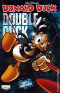 Donald Duck and Friends Double Duck TPB (2010 Boom Studios) 2-1ST