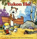 Yukon Ho! TPB (1989 Andrews McMeel) A Calvin and Hobbes Collection 1-1ST
