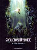 Sanctum HC (2002-2003 DC/Humanoids) 1-1ST