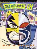 Futureshock: El Gato 2002 (2000) 0