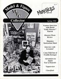Model and Toy Collector 8
