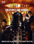 Doctor Who Creatures and Demons SC (2007) 1-1ST