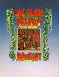 Lone Sloane Delirius GN (1973 Dragon's Dream) 1-1ST
