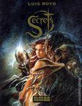 Secrets SC (1996 Luis Royo) 1-REP