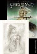 Subversive Beauty HC (2006 Luis Royo) 1B-1ST