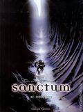 Sanctum HC (2002-2003 DC/Humanoids) 2-1ST