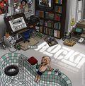 Rocky GN (2005-2008 Fantagraphics) 2-1ST