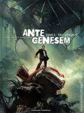 Ante Genesem HC (2002 Humanoids) 1-1ST