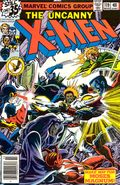 Uncanny X-Men (1963 1st Series) Mark Jewelers 119MJ