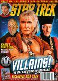 Star Trek Magazine (2006-Present Titan) US Edition 22N