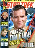 Star Trek Magazine (2006-Present Titan) US Edition 21N